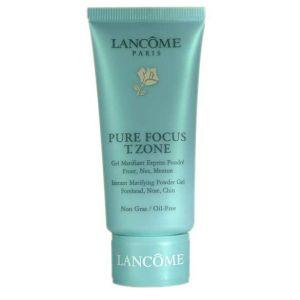 Lancome - Pure Focus T-Zone - żel matujący