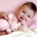 karmienie niemowlaka