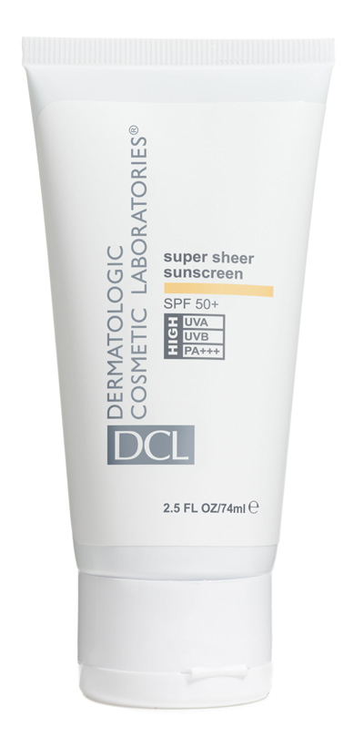 DCL_SuperSheerSunscreen
