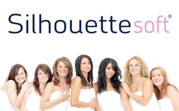 Silhouette-soft-girls